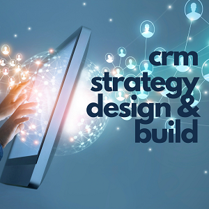 CRM Design and Build