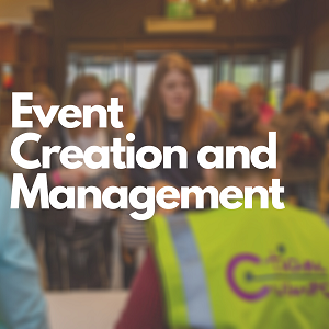 Event Creation and Management
