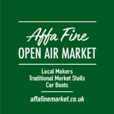 AFFA Fine Open Air Market