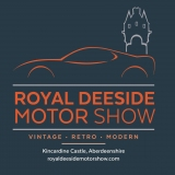 Royal Deeside Motor Show