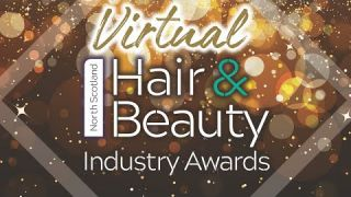 Scottish Hair & Beauty Industry Awards LIVE