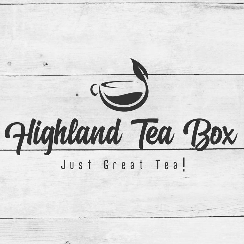 Highland Tea Box
