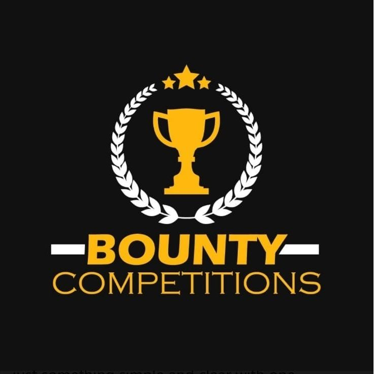 Bounty Competitions