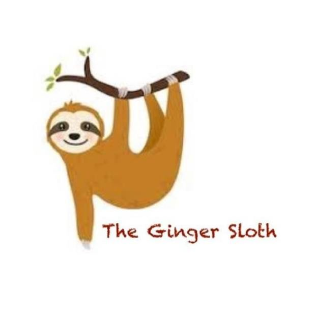 The Ginger Sloth