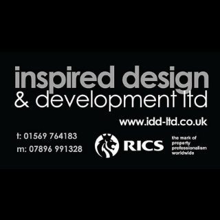 Inspired Design and Development Ltd