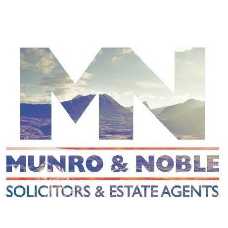 Munro and Noble Solicitors, Estate Agents and Financial Services