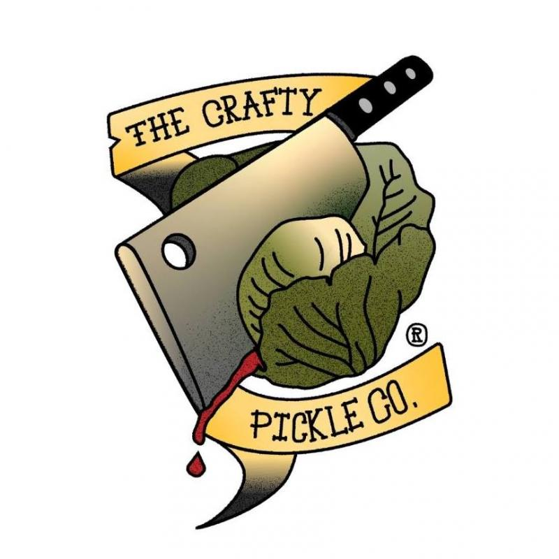 Crafty Pickle Co