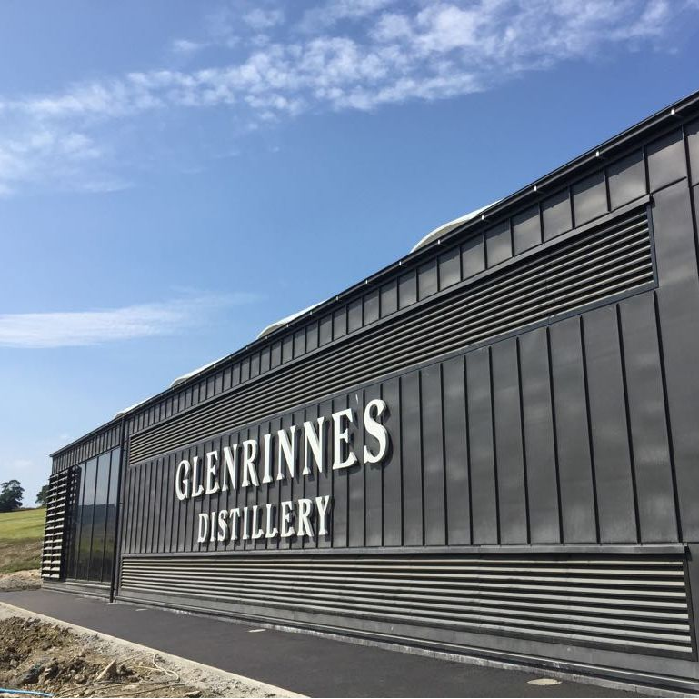 Glenrinnes Distillery Ltd