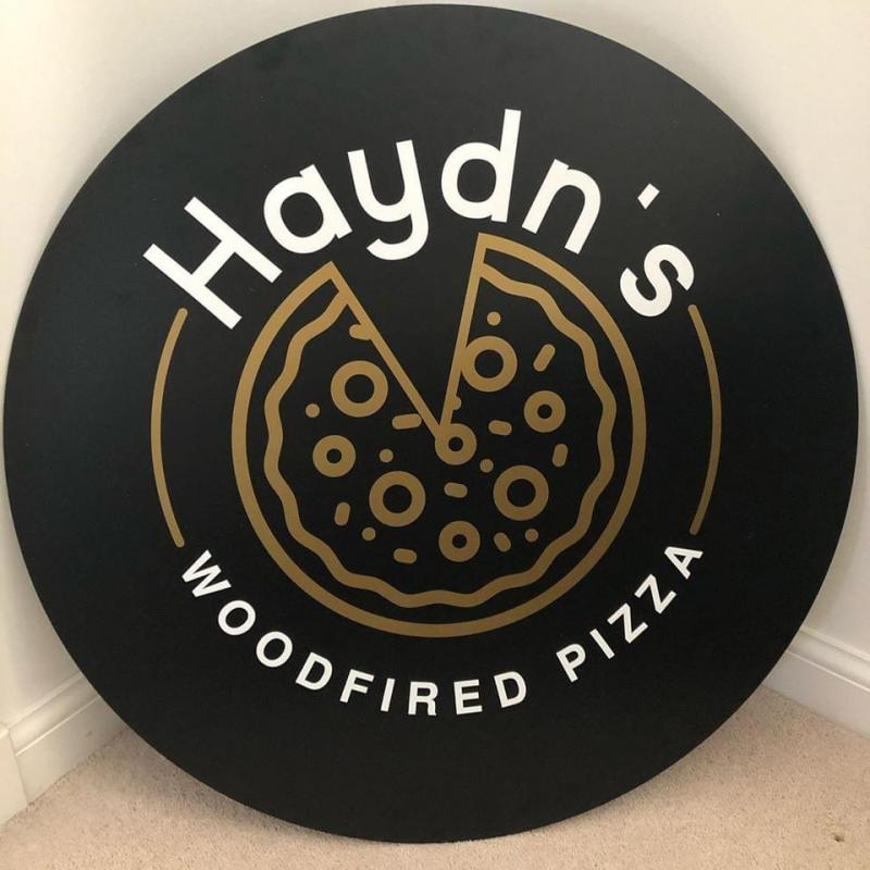Haydn's Woodfired Pizza