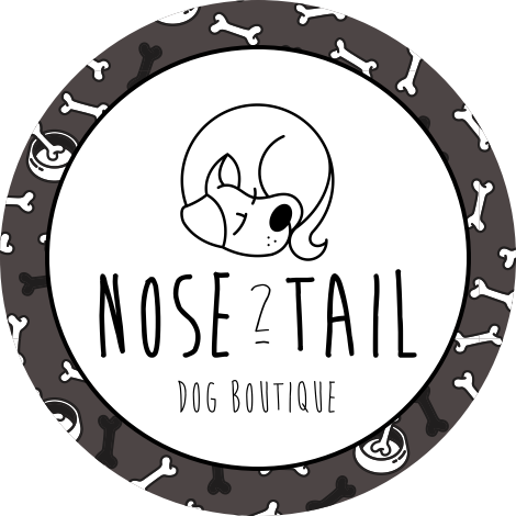 Nose 2 Tail Dog Boutique
