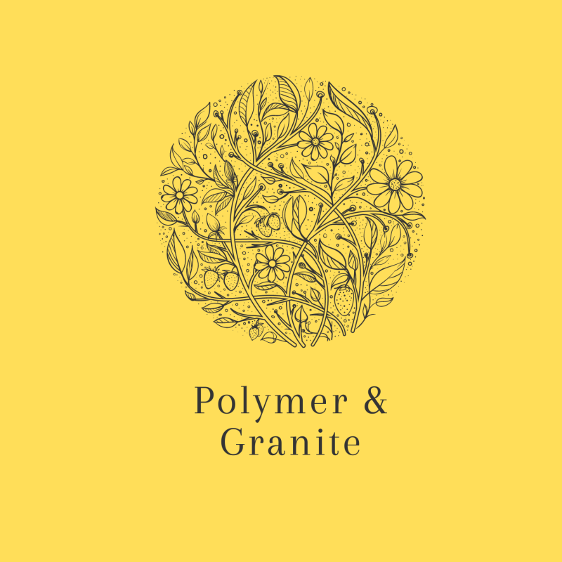 Polymer and Granite
