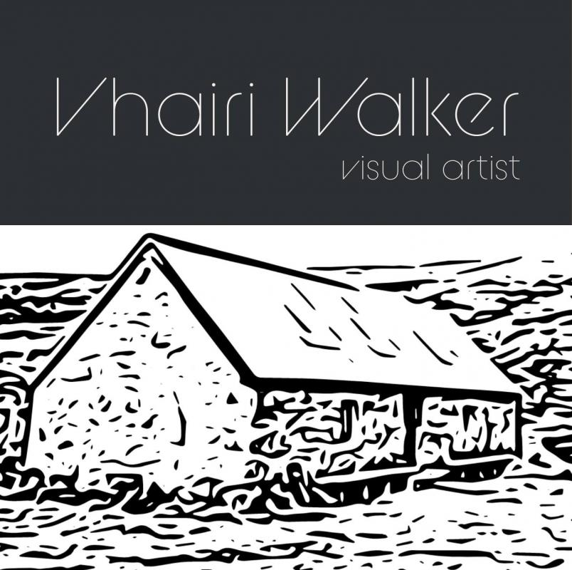 Vhairi Walker Visual Artist
