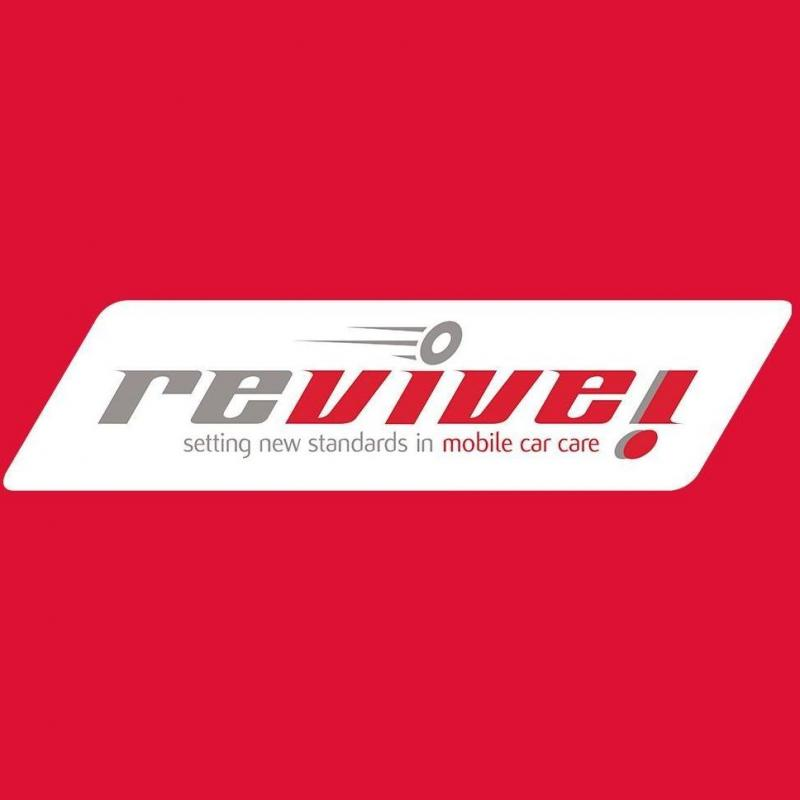 Revive Aberdeen