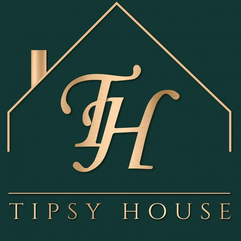 The Tipsy House Candles