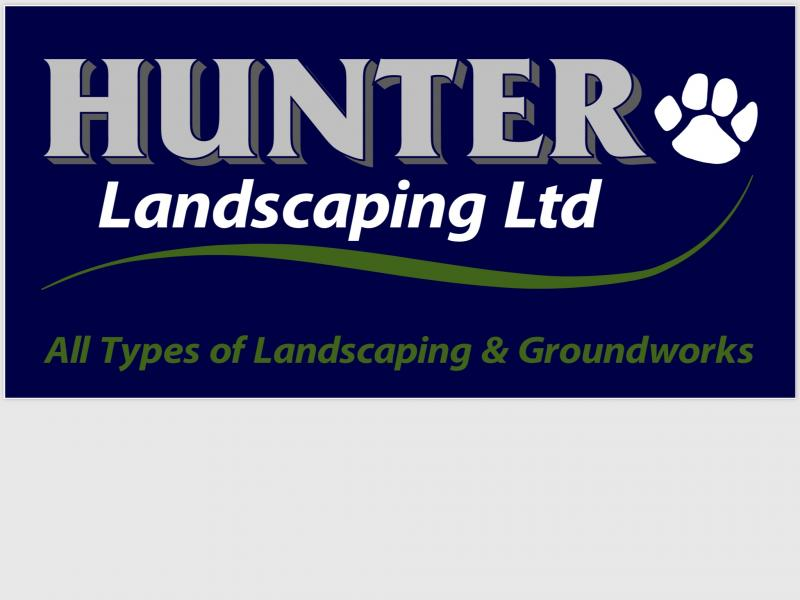 Hunter Landscaping Limited