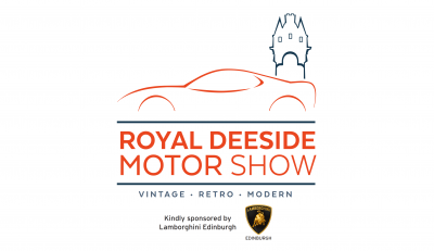 The Royal Deeside Motor Show 2021