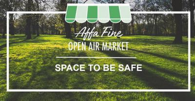 AFFA Fine Open Air Market (Milton of Crathes)